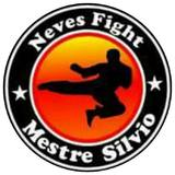 Neves Fight - logo