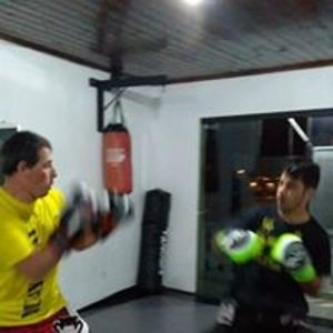 Neves Fight