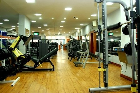 Ox Fitness Club -