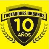 Trotadores Urbanos Parque Lezama - logo