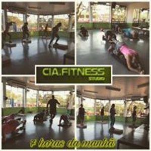 Cia Fitness Studio -