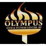 Olympus Gym - logo