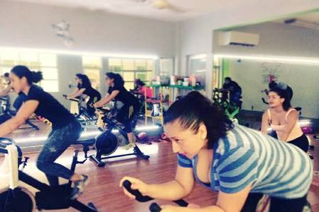 Be Fitness Spininng