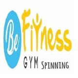 Be Fitness Spininng - logo