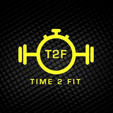 Time 2 Fit - logo