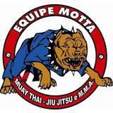 Motta Fight Center - logo