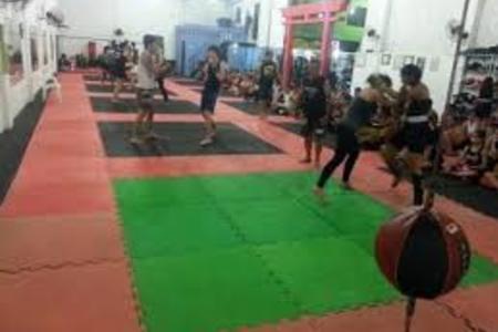 Motta Fight Center