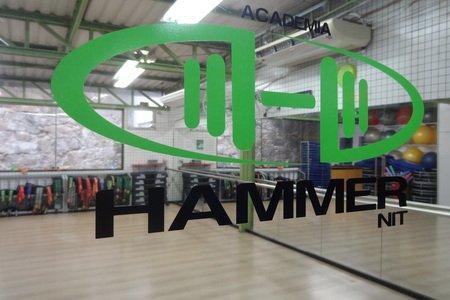 Hammernit Academia -