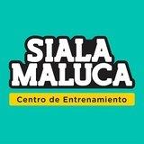 Sialamaluca Entrenamiento Puerto Madero - logo