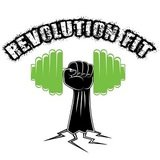 Revolution Fit Toribio - logo
