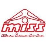m.i.s.s. Fitness & Yoga am Isartor für Sie & Ihn - logo