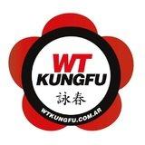 Wt Kung Fu Jose C Paz - logo