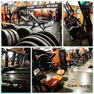 Academia Centauro - Unidade Vila Nova Cachoeirinha