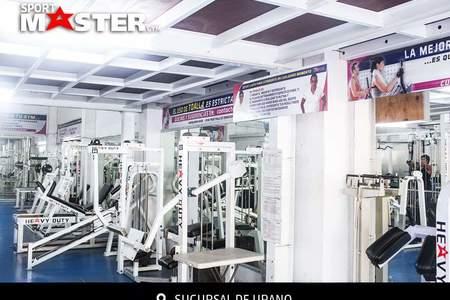 Sport Master Diver Plaza