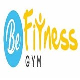 Be Fitness Funcional - logo
