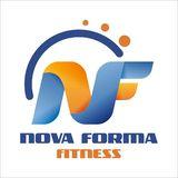 Academia Nova Forma Fitness - logo