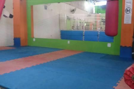 Academia Della Fitness -