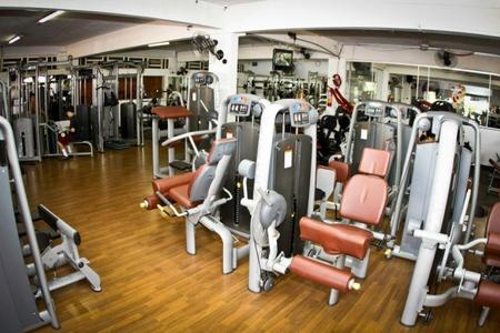 Uniclass Fitness - Unidade Cruzeiro -