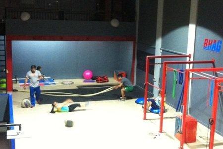 Bhag Fitness -