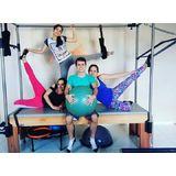 Fisio Life Pilates Studio - logo