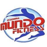 Academia Mundo Fitness Unidade Palmeira Dos Índios Ii - logo