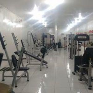 Mundo Fitness - Unidade Igaci