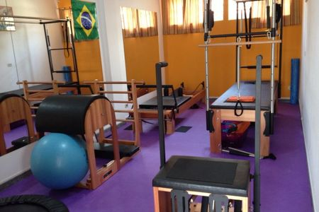 Fit Montain -