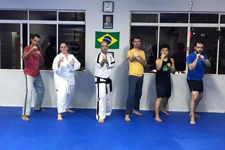 Instituto Koryo Taekwondo