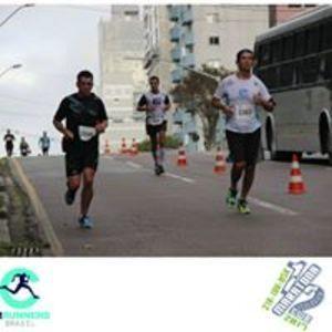 CR Runners Brasil - Jardim Botânico de Curitiba