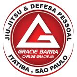 Gracie Barra – Unidade Itatiba - logo