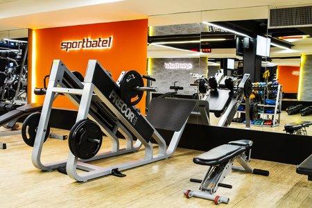 Academia Sport Batel