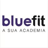Academia Bluefit Brooklin - logo