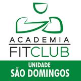 Academia Fit Club São Domingos - logo