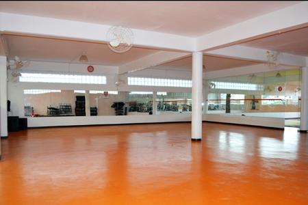 Academia FitClub São Domingos