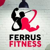 Ferrus Fitness - logo