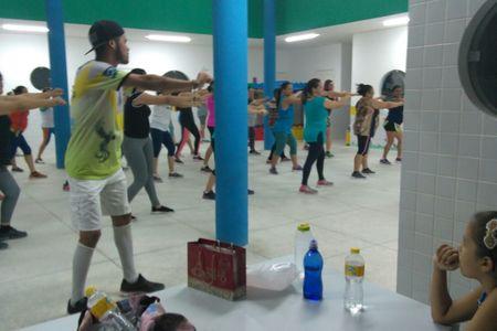 Grupo Uiraçaba De Danças Juca Ferrado