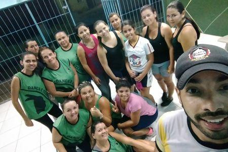 Grupo Uiraçaba de Danças São José -