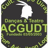 Grupo Uiraçaba De Danças Chá - logo