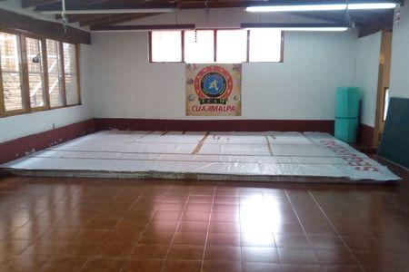 Centro Cultural Sor Juana Ines de la Cruz