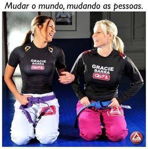 Gracie Barra – Unidade Vinhedo