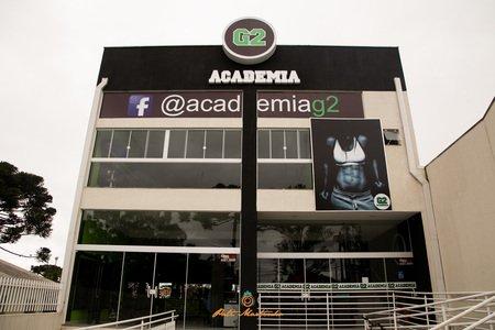 G2 Academia -