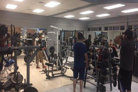 Evolution Gym & Fitness -