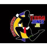 Equipe Tom Jones Jr. - logo