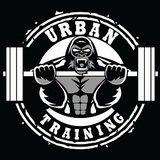 Urban Training Box Libertad - logo