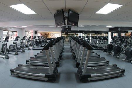 Freedom Gym -