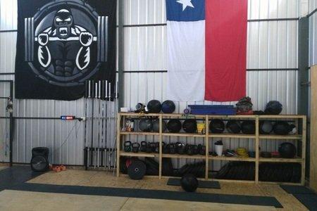 Urban Training Box Libertad -