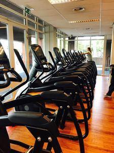 Gym West -