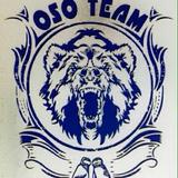 Oso Team Boxing Gym - logo