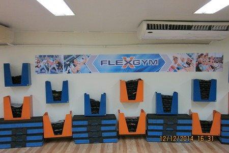 Academia Flexgym