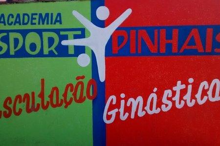 Academia Sport Pinhais -